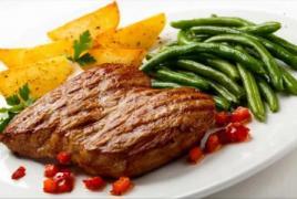 Рецепты Мяса жареного