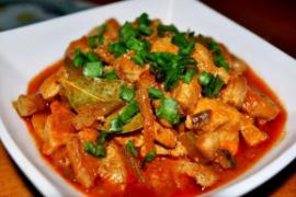 Рецепты Азу